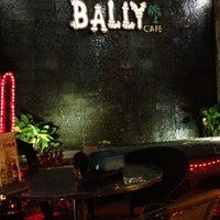 Photo taken at Little Bally Cafe by Wuising T. on 6/9/2012