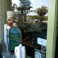 Photo taken at Sutter Street Grill by Bob Q. on 9/3/2012