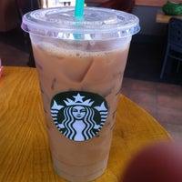 Photo taken at Starbucks by Doug B. on 6/3/2012