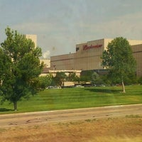 Photo taken at Anheuser-Busch Brewery Experiences by Matt L. on 7/5/2012