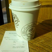 Photo taken at The Coffee Bean & Tea Leaf by Shannon M. on 6/7/2012