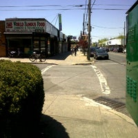 Photo taken at B3 Bus Line by William Q. on 4/29/2012