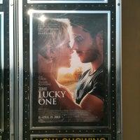 Photo taken at Cinemark Movies 8 by Brett L. on 6/16/2012