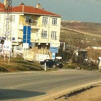 Photo taken at Kestanelik Köyü by Kutsi V. on 3/4/2012
