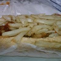 Photo taken at Fat Sandwich Company by Kurt S. on 8/23/2012
