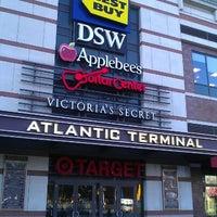 Photo taken at Atlantic Terminal by Herwin H. on 7/2/2012
