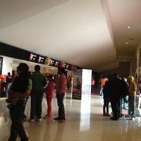 Photo taken at Henry Cinemas by Luis M. on 4/1/2012