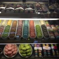 Foto tomada en Cafe M por Blair el 6/6/2012