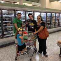 Photo taken at Publix by Carla R. on 9/7/2012