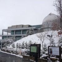 Photo taken at 별마로천문대 by Simon K. on 4/3/2012