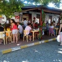7/18/2012 tarihinde Tahir G.ziyaretçi tarafından Çiçek Pastanesi'de çekilen fotoğraf