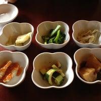 Photo taken at Nara Sushi by Shawn M. on 6/8/2012