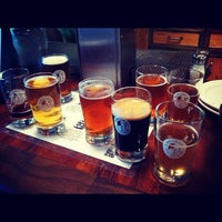 Photo taken at CooperSmith's Pub & Brewing :: Pubside by Casey C. on 8/24/2012