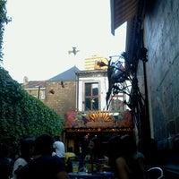 Photo taken at Le Pot au Lait by Pierrick a. on 5/26/2012