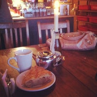 Photo taken at Savary Island Pie Company by Irene K. on 8/9/2012