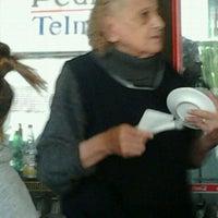 Photo taken at Pedro telmo Bar/restaurant Tipico bsas by Peto P. on 5/12/2012