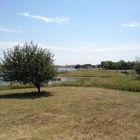 Photo taken at Spring Creek Resort by Justin on 7/12/2012