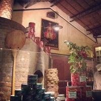 3/1/2012 tarihinde Giovanni G.ziyaretçi tarafından Primo Basílico'de çekilen fotoğraf