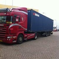 Photo taken at Standplaats Fondek Transport (FDT) by Remco O. on 6/12/2012