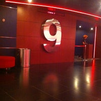 Photo taken at CGV Cinemas Vincom Center by TifFL on 5/16/2012
