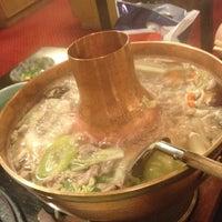 Foto scattata a Mitsukoshi Restaurant da Yuthika C. il 5/28/2012