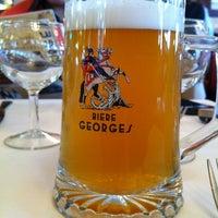 Photo prise au Brasserie Georges par Yutaka S. le3/4/2012