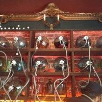 8/3/2012 tarihinde David M.ziyaretçi tarafından La Clandestina'de çekilen fotoğraf