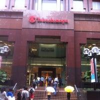 Foto scattata a Takashimaya S.C. da Grag F. il 4/19/2012