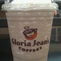 Photo taken at Gloria Jeans Coffees Bukit Bintang Plaza (GJC BB Plaza) by Nurul A. on 4/23/2012