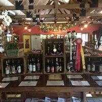 Photo taken at Blue Mountain Vineyards & Cellars by MISSLISA on 6/14/2012