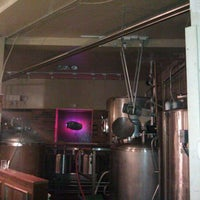 Photo taken at Kuhnhenn Brewing Co. by Jack S. on 2/26/2012