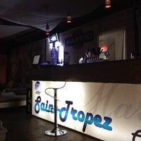 Photo taken at Saint Tropez by Leca M. on 9/9/2012