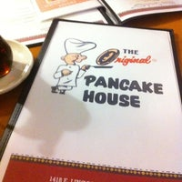 Photo taken at The Original Pancake House by Andres A. on 4/12/2012