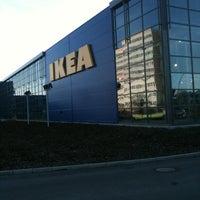 Das Foto wurde bei IKEA von Nurbiah P. am 3/3/2012 aufgenommen