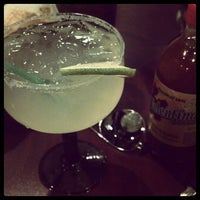 Photo taken at Pancho Villa Mexican Restaurant by Heidi G. on 4/8/2012