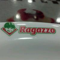 Photo taken at Ragazzo by Rober J. on 9/2/2012