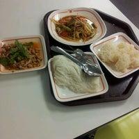 Photo taken at Magic Food Point by Yaohwa S. on 5/18/2012