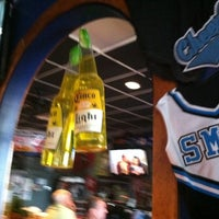 Photo taken at Mike & C's Family Sports Grill by Stephen G. on 6/2/2012