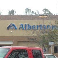 Photo taken at Albertsons by Gary T. on 3/15/2012