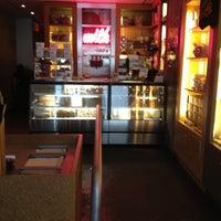 Photo taken at Momofuku Milk Bar by Mickael C. on 8/10/2012