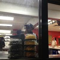 Photo taken at KFC by Jesus O. on 4/1/2012