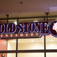 Photo taken at Cold Stone Creamery by Naleh N. on 6/17/2012