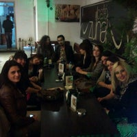 Photo taken at Zuhal cafe by Oğuzhan O. on 4/13/2012