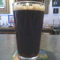 Photo taken at Big Al Brewing by chuck h. on 5/15/2012