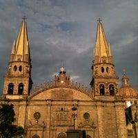 Foto tomada en Catedral Basílica de la Asunción de María Santísima por Mayito el 8/31/2012