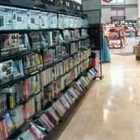 Photo taken at 文苑堂 TSUTAYA 金沢店 by Masato N. on 2/7/2012