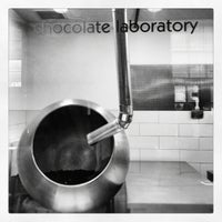 Photo taken at SOMA chocolatemaker by Taylor on 8/29/2012