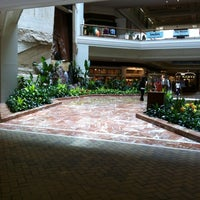 Photo taken at Copley Place by Mamoon R. on 7/19/2012