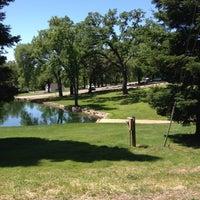 Photo taken at Black Oak Golf Course by Serge K. on 5/9/2012