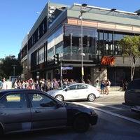Photo taken at Nike Santa Monica by Koyuza M. on 8/5/2012